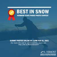 Best in Snow Photo Contest