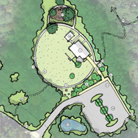 Plans for Groton Nature Center