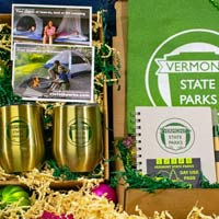 Vermont State Parks Holiday Gifts