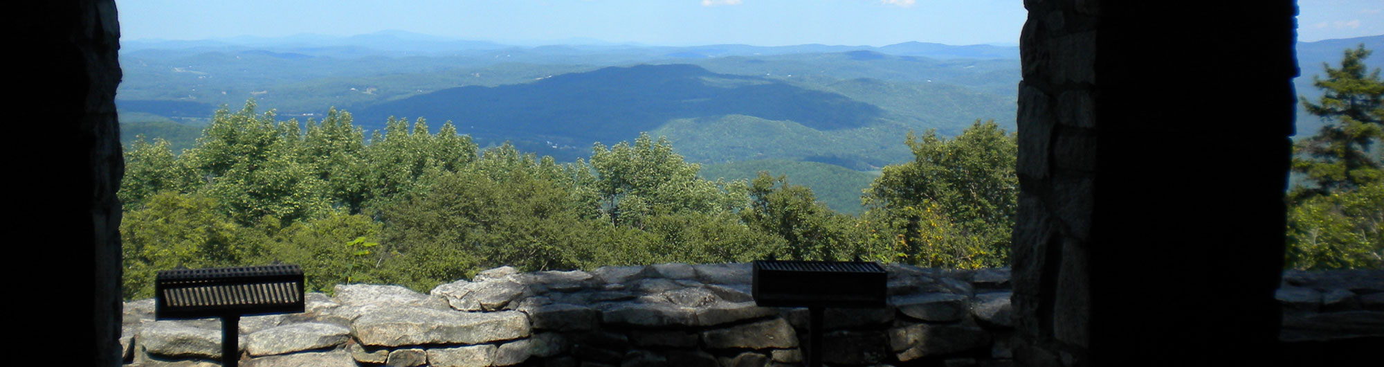 Mt. Ascutney State Park 1