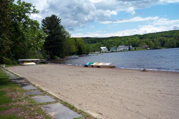 Vermont State Parks Camping Hiking Biking Swimming