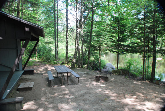 Vermont State Parks Interactive
